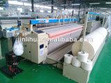 Fabbricazione della spugna della macchina della fasciatura del telaio del getto dell'aria della garza di Jlh425s Meical
