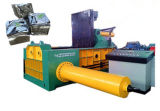 Machine de cuivre en aluminium de presse de presse de voiture de mitraille du fer Y81t-4000 hydraulique (qualité)
