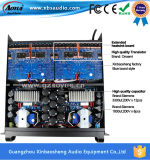 Baugruppen-Endverstärker 2200W*4CH des hohe Leistung Subwoofer Tonanlage-Digital-Verstärker-Fp20000q