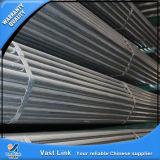 Pipe sans joint de carbone d'ASTM A106 Asme SA106