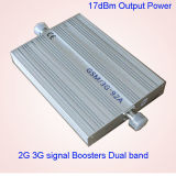 2g 3G Signal Booster Dual Band GSM900 WCDMA UMTS 2100MHz St-92A Signal Amplifier, Handy Signal Repeaters