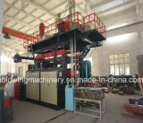 Machine de soufflage de corps creux d'extrusion de HDPE pour 2000L Chine