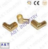 高品質の熱い造られた真鍮の部分か機械で造られた部分