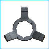 無くなったワックスの鋳造の投資の精密鋼鉄鋳造のガス範囲ブラケット