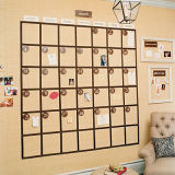 Pared Calendary