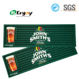 A melhores esteira da barra do PVC da impressão feita sob encomenda/corredor macios de venda da barra