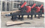 Автомат для резки горячих головок сбывания множественных деревянный с Ce