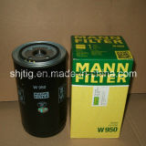 W950 Oil Filter pour Truck