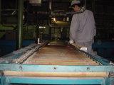 Rodillo del transportador del PE de Tfp UHMW para la cadena de producción