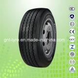 Stahlradialgummireifen, TBR Gummireifen, Hochleistungs-LKW-Gummireifen 295/75r22.5
