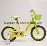 2017人の新しいデザイン低いステップ子供のバイクはからかう自転車(FP-KDB-17033)を