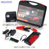 Pack inicio Mejor Auto de emergencia portátil de batería de coche de salto de arranque
