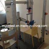 Máquina de prueba de prueba combinada muebles del servocontrol Machine/Universal del ordenador (MX-F8000)
