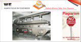 Secador de vibração da base fluida (K8012005)