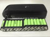 paquet de requin de Panasonic de batterie au lithium du l'E-Vélo 48V avec des cellules de NCR18650PF par 13s4p