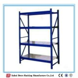 Shelving industrial móvel do rolamento do dever médio
