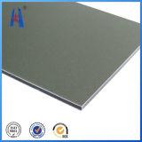 Composto de alumínio Panel/ACP da fachada do edifício