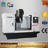 Горячее сбывание Vmc 1580L машина подвергая механической обработке центра Vmc CNC дешево 5 осей вертикальная