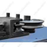 Cintreuse ronde de pipe de métier hydraulique en métal de constructeur de la Chine (WG-40C)