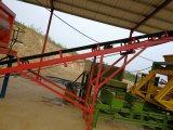 Maquinaria do bloco do Paver do bloco de cimento Qty8-15