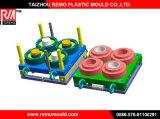 Dünne Plastikwand-Wegwerfnahrungsmittelbehälter