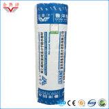 Membrane imperméable à l'eau composée de PE de pp pour la pièce de douche