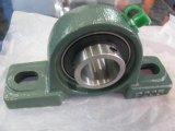 Insertar el rodamiento del bloque de almohadilla del rodamiento (UCP204)