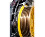 Máquinas de la Tracción del Elevador (WYJ103-05)