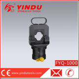 유압 주름을 잡는 공구 헤드 300-1000mm Sqm (FYQ-1000)