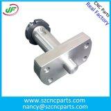 Peças de latão de reposição de alumínio de usinagem CNC automóvel Micro CNC