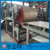 마분지 기계를 만드는 고속 두꺼운 종이 마분지 생산 라인