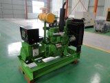 30kw biogas Genset/Reeks van de Generator van het Gas 4105 de Uitvoer van de Motor naar Rusland