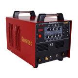Máquina de soldadura do TIG do pulso da onda quadrada do inversor AC/DC (TIG200P ACDC)