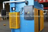 Гибочная машина металлического листа Wc67y-100t3200, машина Palte, гибочную машину нержавеющей стали для толщины 2mm