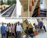 Prezzo del sistema del comitato solare di alta efficienza 5000W migliore