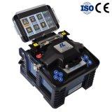 Neue Entwurfs-CE/ISO zugelassene beste Qualität Tianjin-Eloik gleich Fujikura Faser-Schmelzverfahrens-Filmklebepresse