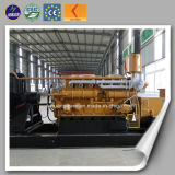 Direct From kaufen chinesisches Manufacturer 10kw-5MW Cogeneration Silent Methane Gas Natural Gas Generator