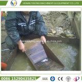 Oro del fiume che seleziona prezzo di fabbrica del contenitore di chiusa