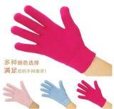 Gants d'hydratation de gel de STATION THERMALE de doigts de gel de peau de beauté avec différentes couleurs