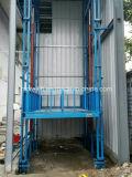Elevatore verticale di sollevamento Chain della piattaforma (SJD)