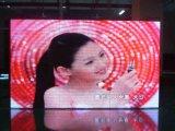 Afficheur LED chaud de vente de cornière de vue de supermarché de médias numériques de F10s grand