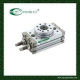 Цилиндр шестерни шкафа роторной таблицы линейного привода роторных приводов серии Msq пневматический