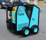250 barra Diesel Driven Hot Water High Pressure Washer 250bar
