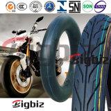 China Grado para el tubo interior de la motocicleta de Sudáfrica 2,75-17
