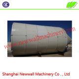 Silo de ciment boulonné 500t pour usine de béton