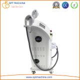 Machine de rajeunissement de peau d'épilation de soins de la peau