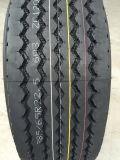 Neumático del acoplado, todo el neumático radial pesado de acero del carro (385/65R22.5 AR603)