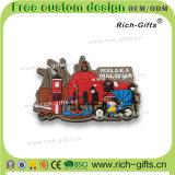 Magneti del frigorifero del PVC di modo con i regali Corea (RC-KA) di promozione di disegno del fumetto