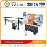 Ck0625 CNCの小さい小型ベンチの旋盤