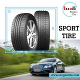 Neumático de coche con el certificado 195/55r15 (ECE, ALCANCE, ESCRITURA DE LA ETIQUETA) de Europa